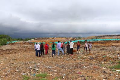 hoyennoticia.com, Un nuevo relleno sanitario sería construido en Riohacha