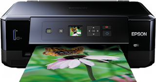 Epson XP-520 Driver Télécharger Pilote Windows et Mac