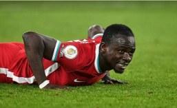 Sadio Mane: Liverpool should not 'make excuses' for their dismal season