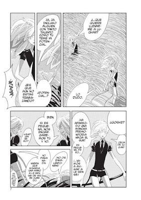 La Tierra de las Gemas de Haruki Ichikawa.