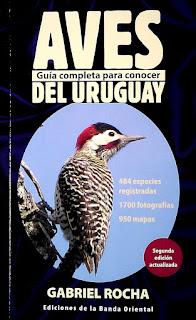 Aves. Guía completa para conocer del Uruguay