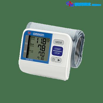 Tensimeter Pergelangan Digital Omron HEM-6200