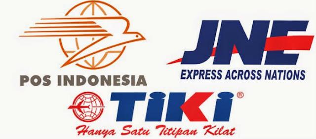 Cek Ongkos Tarif Kirim, Cek Status pengiriman