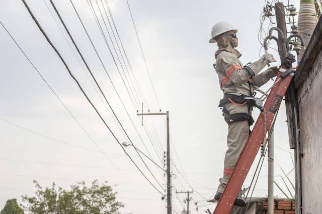 Concessionárias retomam corte de energia elétrica por falta de pagamento a partir deste sábado (1º)