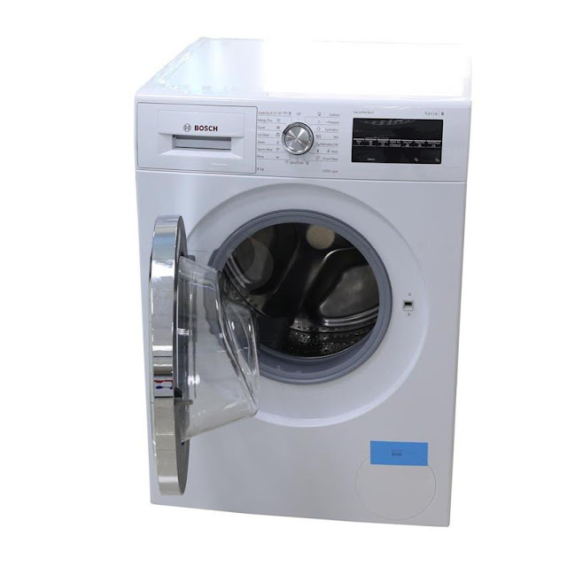 Máy giặt Bosch WAT24480SG|Serie 6 - 8KG