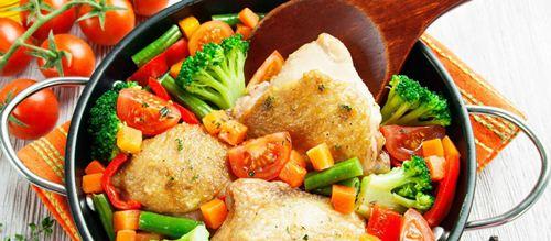 Menu Diet Bagi Para Pemula