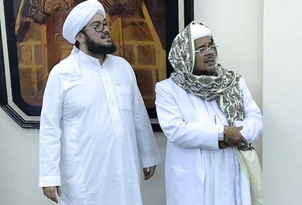 Tak Terduga! Dari Makkah,Habib Rizieq Serukan Hal Ini Kepada Pemerintah Indonesia