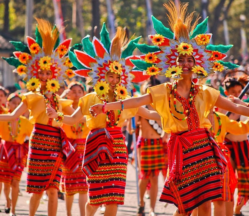 Panagbenga Festival 2020 Schedule of Activities and Events