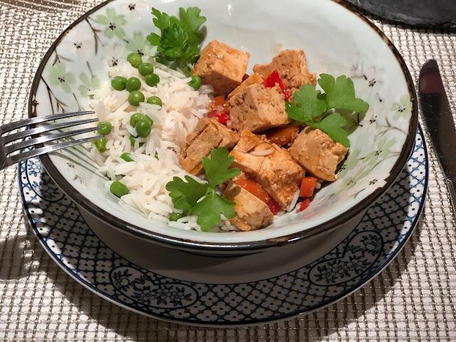 vegan recipes, Chez Maximka, Veganuary recipes