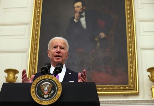 ¿Cuánto dinero ganará Joe Biden como presidente de Estados Unidos?