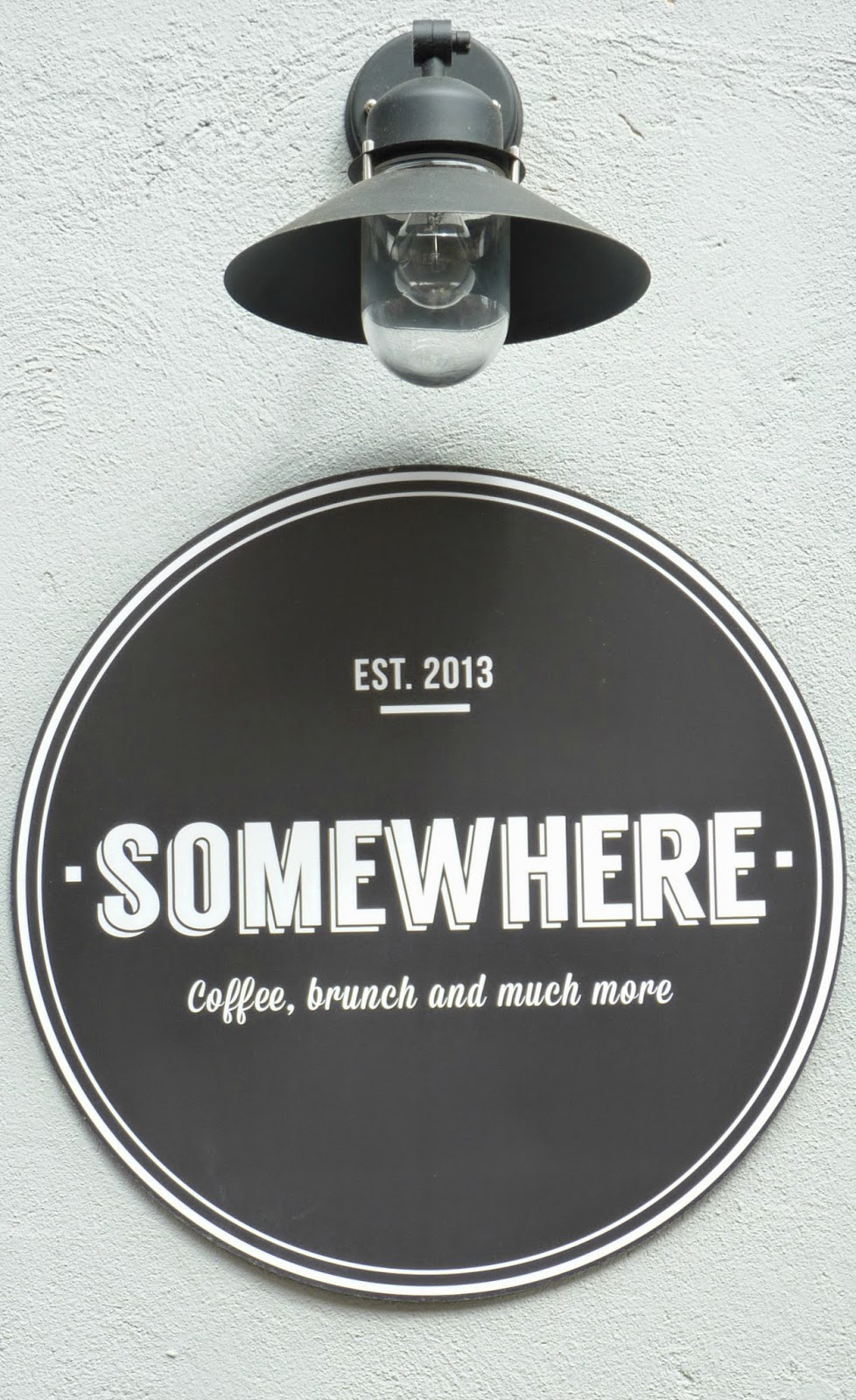 Somewhere Cafe