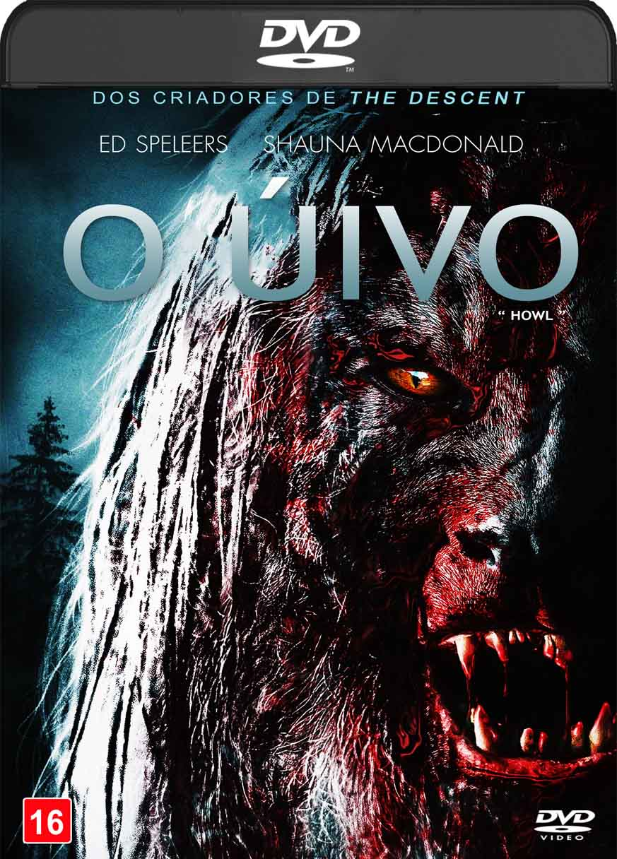 Howl (2015) Dual Audio Hindi 300MB BluRay 480p x264 ESubs