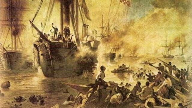 Período colonial: autoritarismo político e econômico