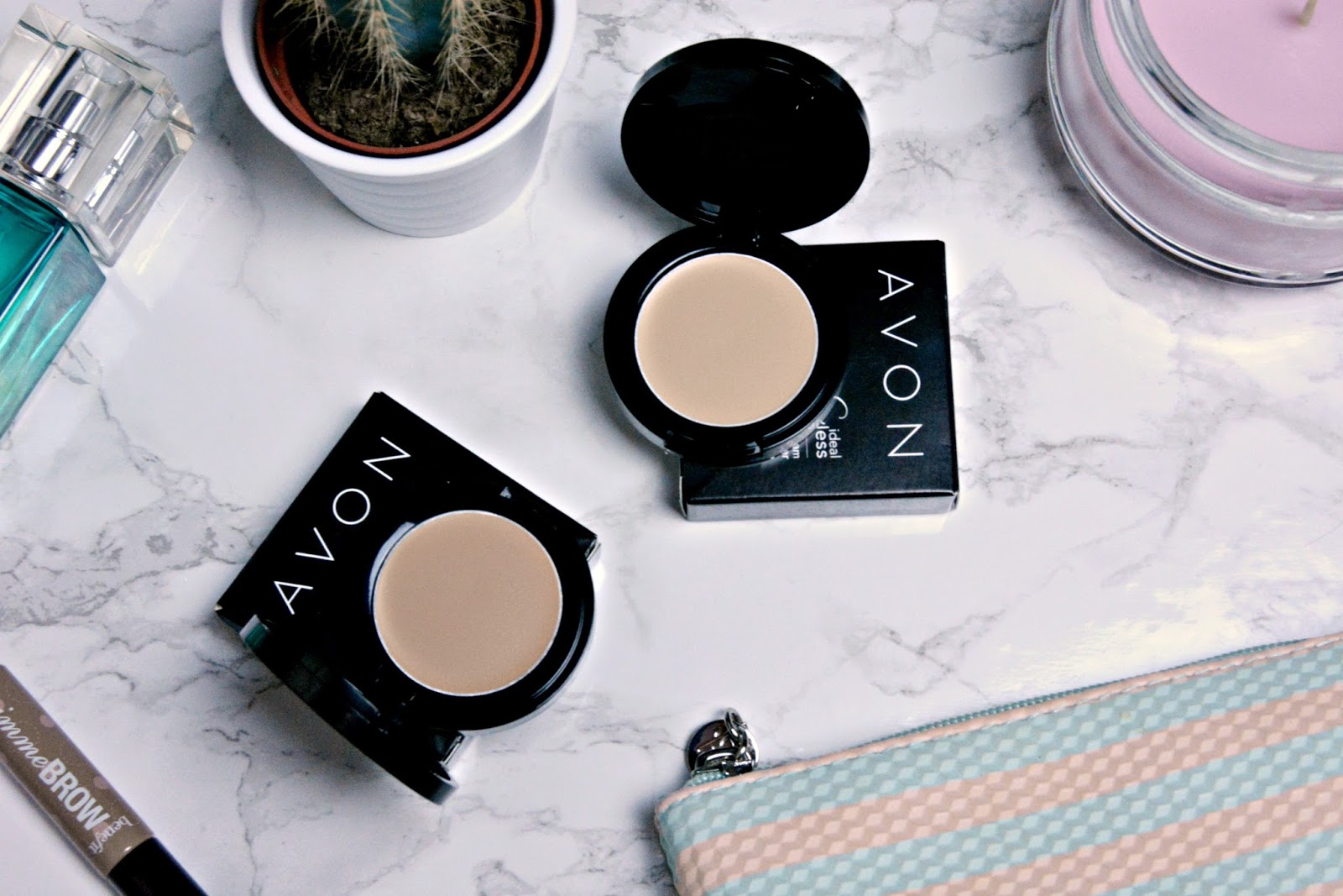 cream, concealer, avon, make up, beauty, cosmetics, review, pr request, contouring