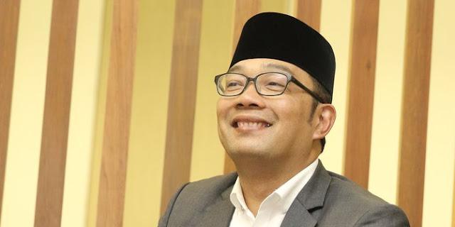 Ridwan Kamil belum dipinang jadi Timses Jokowi-Ma'ruf Amin
