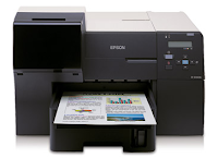 Epson B-500DN Drivers update