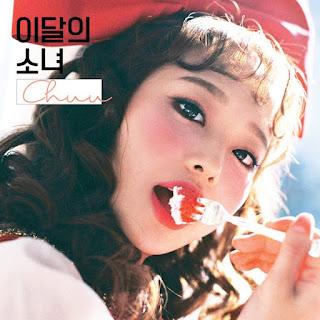 Chuu - 이달의 소녀.mp3 [Single]