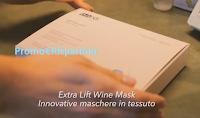 Logo Wine Mask Barò Cosmetics: affrettati per avere il trattamento con il 45% di sconto! fino a 15 anni in meno in 15 minuti.