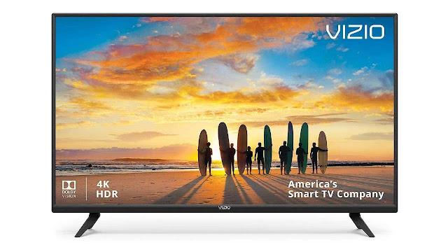 VIZIO V405-G9 4K HDR Smart TV