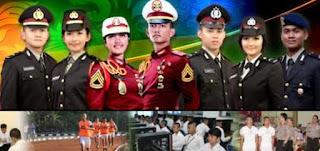 Syarat Pendaftaran/Penerimaan Brigadir POLRI Tahun 2016