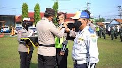Operasi Patuh Candi 2021, Masyarakat Diminta Disiplin Berlalu Lintas dan Prokes