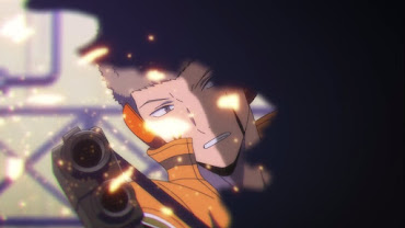 World Trigger S2 - 06 Subtitle Indonesia and English