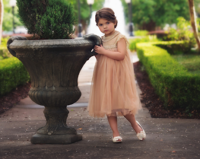 Buy best dresses for your baby girl suitable for every occasion