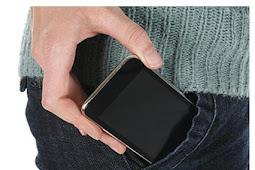 Sering Merasa Ponsel Seolah Bergetar? Ini Penyebabnya