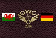 Galles v Germania