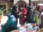 DPKH : Vaksinasi Rabies Gratis target 2028 Kaltim Bebas Rabies