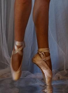 scarpe da danza classica