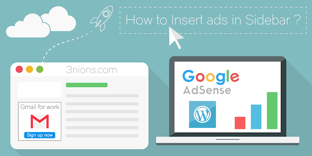 How to Create and Put Ads in Sidebars