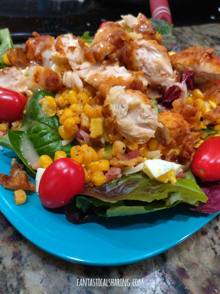 Copycat Chick-fil-A Cobb Salad