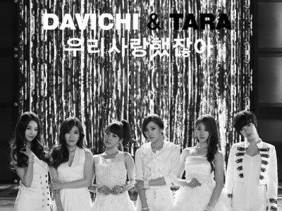 Love t-ara free davichi were in download we ft