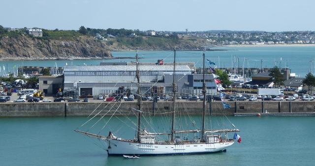 Normandia portuària