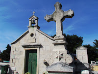 Crkvica Gospe od 7 žalosti, Splitska slike otok Brač Online