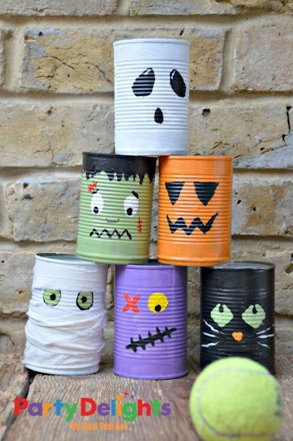 tin cans, diy, diy crafts, diy projects, craft ideas for adults, diy decor, diy home decor, simple craft ideas, diy ideas