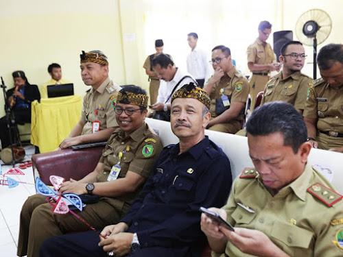 Kecamatan Margahayu Kabupaten Bandung