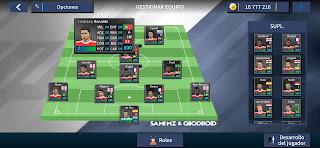 Dream League Soccer 2022 - DLS 22 Mod Apk Obb Download (4th September)