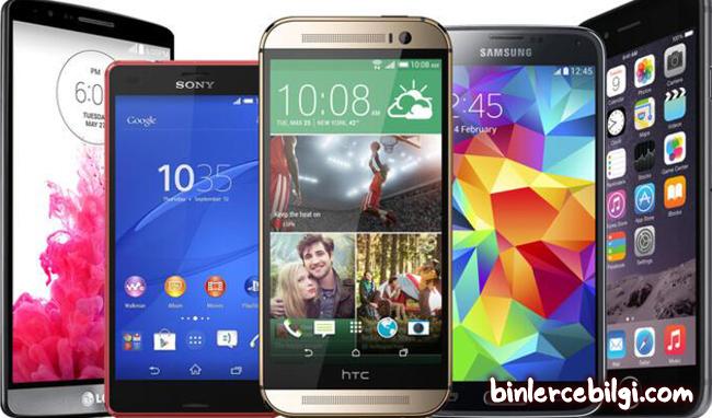 3000 TL'ye alabileceğiniz en güzel akıllı telefonların listesi, 3000 liraya kadar hangi telefon alınabilir?
