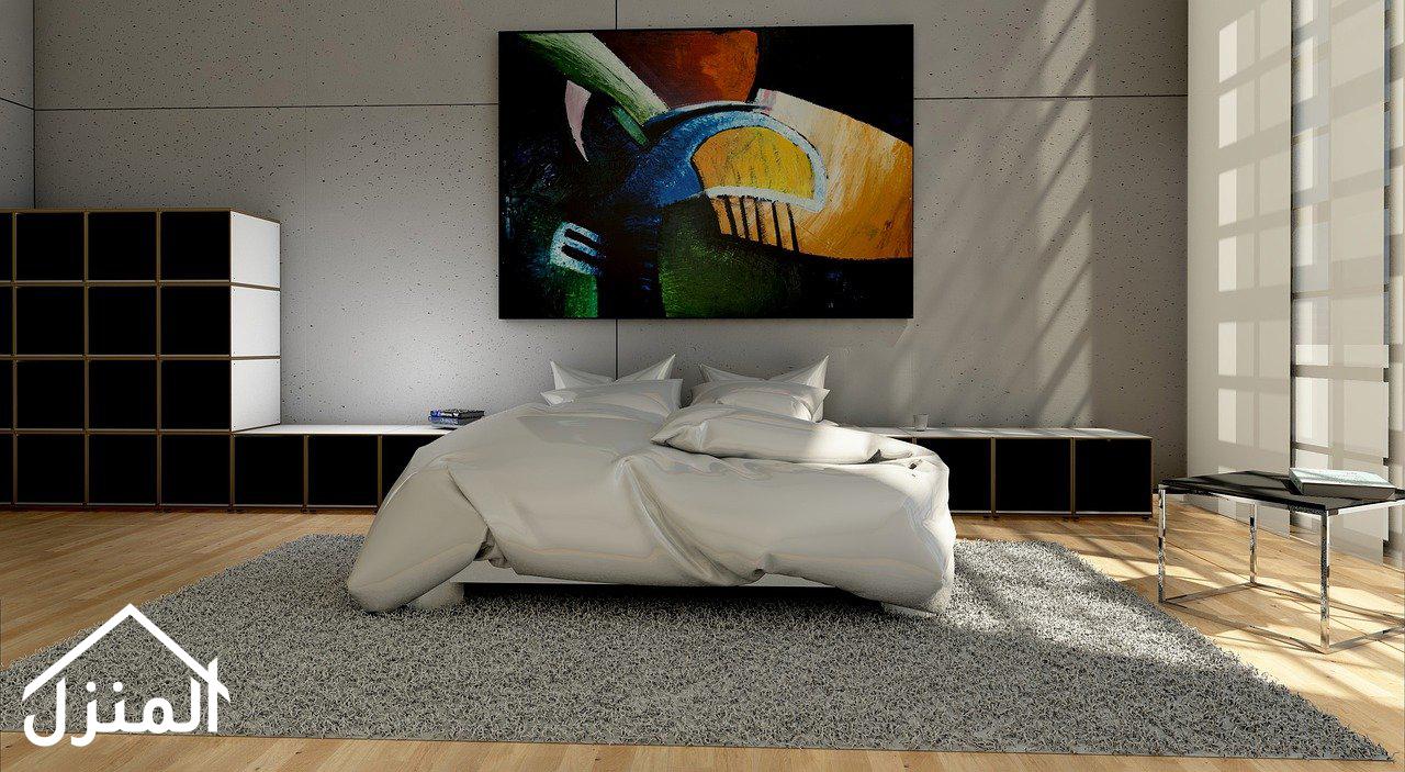 كيف اختار ديكور غرف نوم مناسب