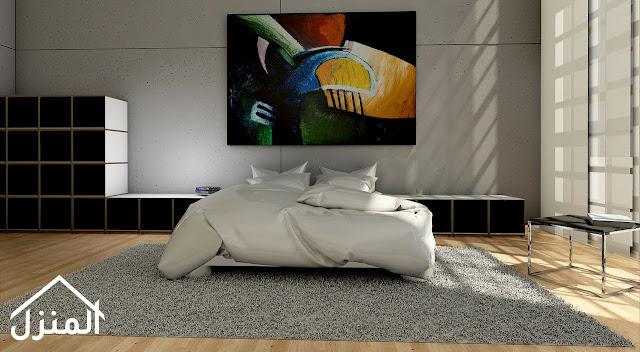 كيف اختار ديكور غرف النوم المناسب