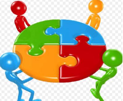 Prinsip Prinsip Organisasi Secara Umum dan  Menurut Para Ahli secara Lengkap