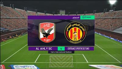 بث مباشر مباراة الترجي و الاهلي  بجودة عالية Al Ahly - ES Tunis match en direct Live