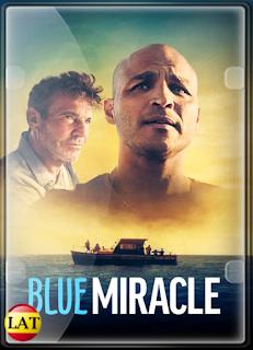 Milagro Azul (2021) DVDRIP LATINO