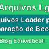 Arquivos Loader para Reparação de Boot Lg