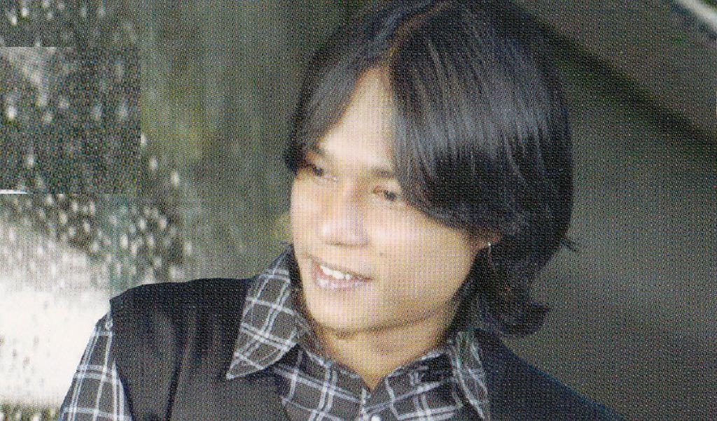 Febian: Katiko Cinto Musti Mangalah (Lirik + Chord)