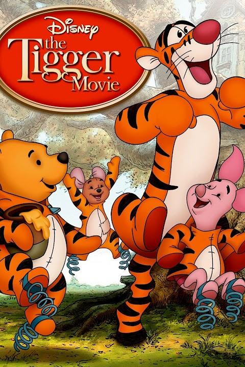 Filmi i Tigrit Dubluar ne shqip