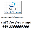 SAP HANA TRAINING IN PUNE