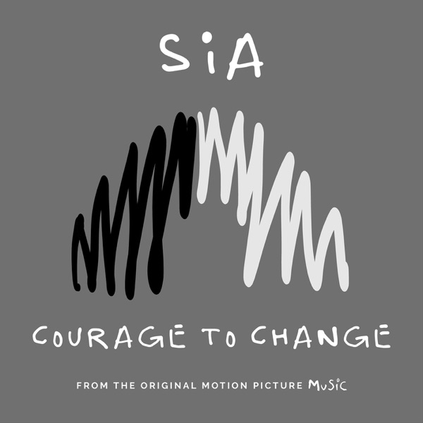 Courage To Change   Sia   Guitar Chords   Acoustic Times